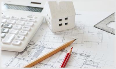 細かな建物調査報告書とお見積をご提出